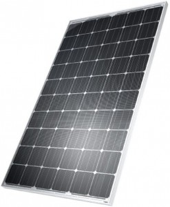 Модул: Bosch Solar c-Si M 60 - 235W