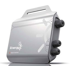 Микроинвертор: iEnergy GT 260 DE