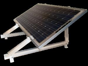 Мини соларна система STS-SA1-EN3-SB3-205W