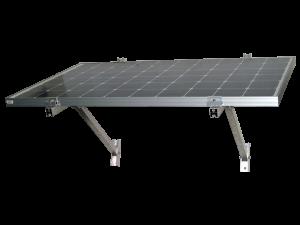 Мини соларна система STS-BS1-EN5-DT-470W