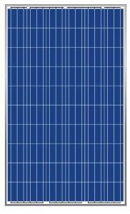 Модул: JA Solar JAP6-60-255W