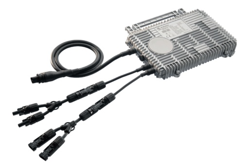 Микроинвертор: Enecsys SMI-D360W-72