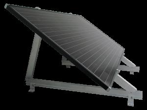 Мини соларна система STS-SW3-AE1-SB3-245W
